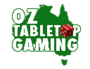 Oz Tabletop Gaming